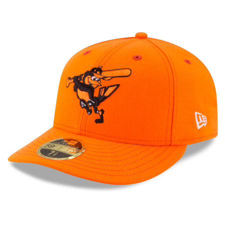 Baltimore Orioles 2017 MLB Players Weekend Low Profile 59FIFTY Cap