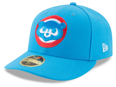 Chicago Cubs 2017 MLB Players Weekend Low Profile 59FIFTY Cap