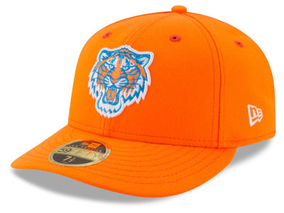 Detroit Tigers New Era 2017 MLB Players Weekend Low Profile 59FIFTY Cap