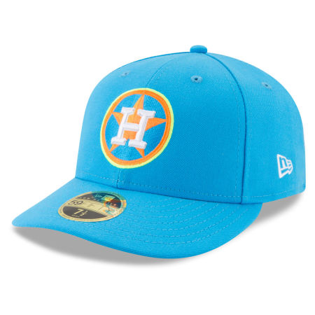Houston Astros 2017 MLB Players Weekend Low Profile 59FIFTY Cap