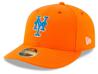 New York Mets 2017 MLB Players Weekend Low Profile 59FIFTY Cap