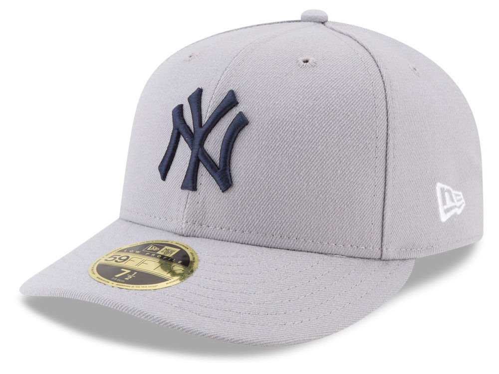 New York Yankees New Era 2017 MLB Players Weekend Low Profile 59FIFTY Cap  753b55ded40