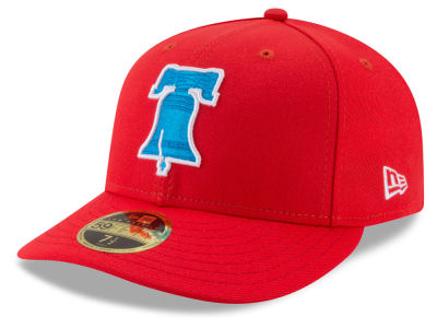 Philadelphia Phillies New Era 2017 MLB Players Weekend Low Profile 59FIFTY Cap