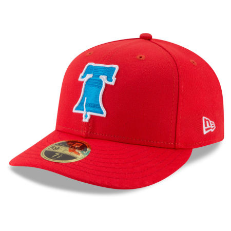 Philadelphia Phillies 2017 MLB Players Weekend Low Profile 59FIFTY Cap