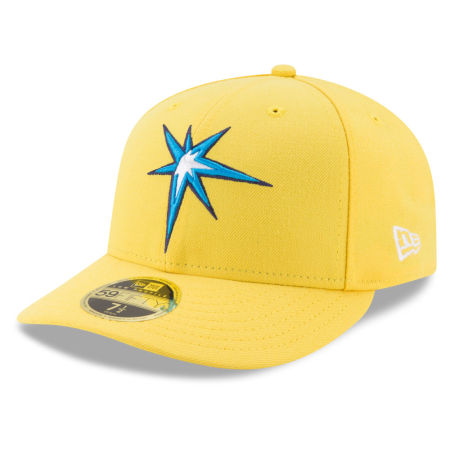 Tampa Bay Rays 2017 MLB Players Weekend Low Profile 59FIFTY Cap