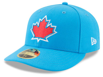 Toronto Blue Jays 2017 MLB Players Weekend Low Profile 59FIFTY Cap