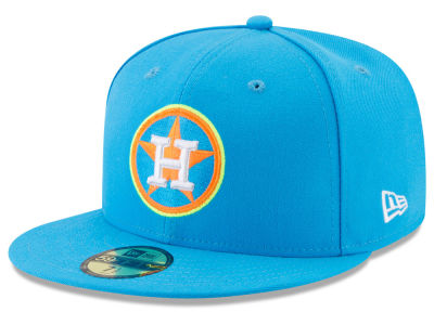 Houston Astros New Era 2017 MLB Players Weekend Kids 59FIFTY Cap