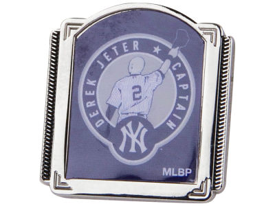New York Yankees Derek Jeter Wincraft Pin - Event