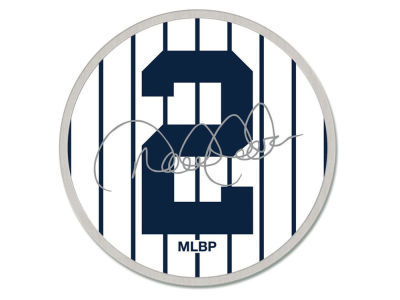 New York Yankees Derek Jeter Pin - Event