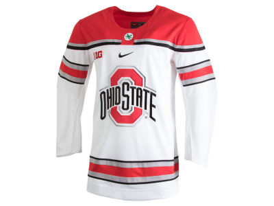 Nike NCAA Men's Limited Hockey Jersey