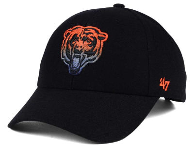 Chicago Bears '47 NFL Overrun MVP Cap