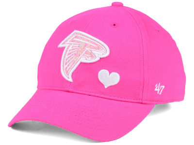 Atlanta Falcons '47 NFL Girls Sugar Sweet MVP Cap