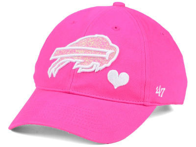 Buffalo Bills '47 NFL Girls Sugar Sweet MVP Cap