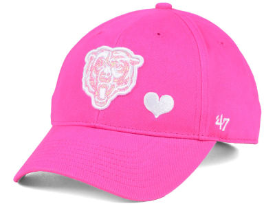 Chicago Bears '47 NFL Girls Sugar Sweet MVP Cap