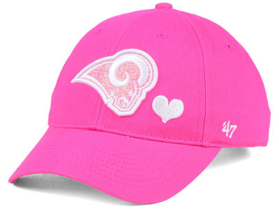Los Angeles Rams '47 NFL Girls Sugar Sweet MVP Cap