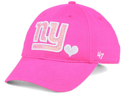 New York Giants '47 NFL Girls Sugar Sweet MVP Cap