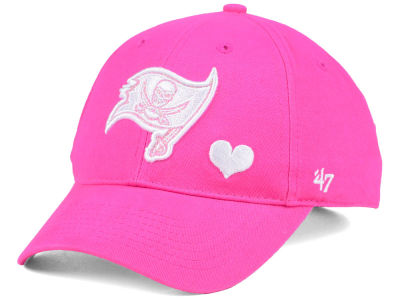 Tampa Bay Buccaneers '47 NFL Girls Sugar Sweet MVP Cap