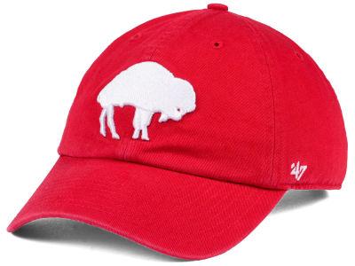 6fe799e23ce Buffalo Bills Hats   Caps - Bills Hats