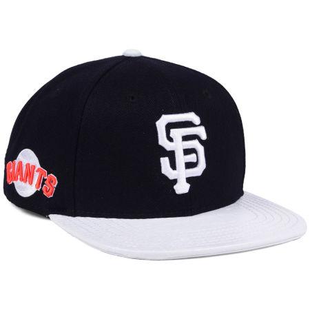 San Francisco Giants Pro Standard MLB Team White Strapback Cap