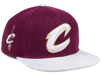 info for 390f3 c75d6 ... official store cleveland cavaliers pro standard nba team white  strapback cap 62dee 3d2e4