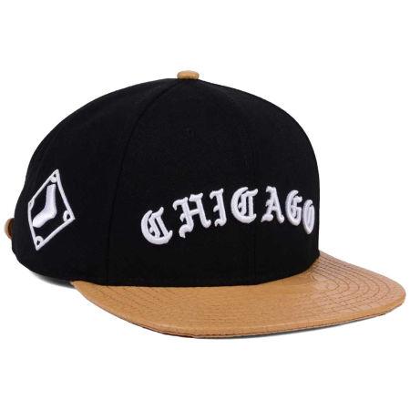Chicago White Sox Pro Standard MLB Old English Strapback Cap