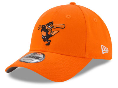 Baltimore Orioles New Era 2017 MLB Players Weekend 9FORTY Cap