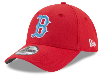 Boston Red Sox New Era 2017 MLB Players Weekend 9FORTY Cap