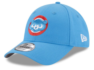 Chicago Cubs New Era 2017 MLB Players Weekend 9FORTY Cap