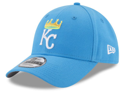 Kansas City Royals New Era 2017 MLB Players Weekend 9FORTY Cap