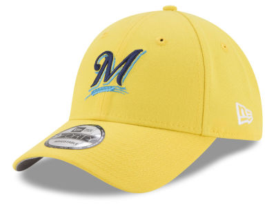 Milwaukee Brewers New Era 2017 MLB Players Weekend 9FORTY Cap