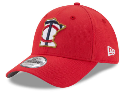 Minnesota Twins New Era 2017 MLB Players Weekend 9FORTY Cap