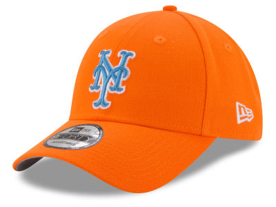 New York Mets New Era 2017 MLB Players Weekend 9FORTY Cap