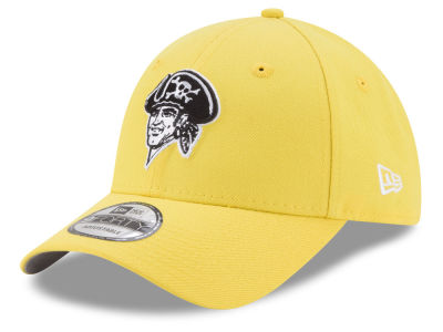 Pittsburgh Pirates New Era 2017 MLB Players Weekend 9FORTY Cap