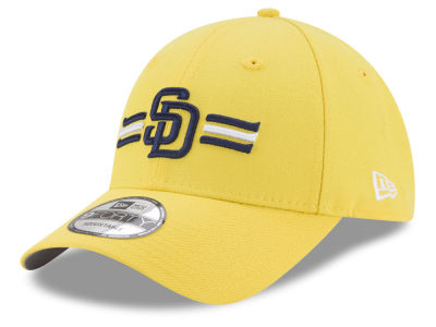 San Diego Padres New Era 2017 MLB Players Weekend 9FORTY Cap