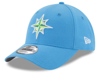 Seattle Mariners New Era 2017 MLB Players Weekend 9FORTY Cap