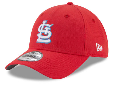 St. Louis Cardinals New Era 2017 MLB Players Weekend 9FORTY Cap