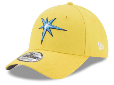 Tampa Bay Rays New Era 2017 MLB Players Weekend 9FORTY Cap