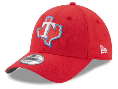 Texas Rangers New Era 2017 MLB Players Weekend 9FORTY Cap
