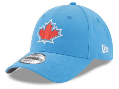 Toronto Blue Jays New Era 2017 MLB Players Weekend 9FORTY Cap