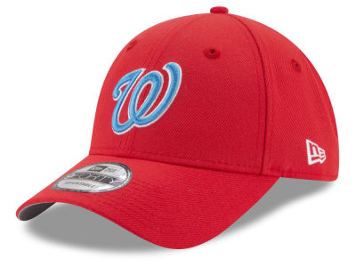 Washington Nationals New Era 2017 MLB Players Weekend 9FORTY Cap