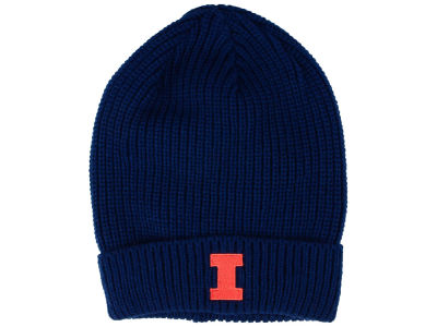 Illinois Fighting Illini Nike NCAA Cuffed Knit