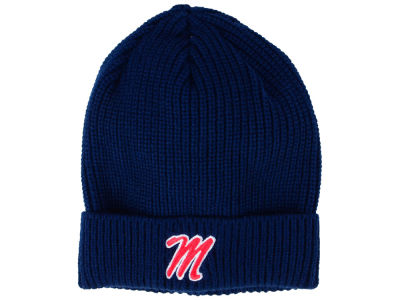 Ole Miss Rebels Nike NCAA Cuffed Knit