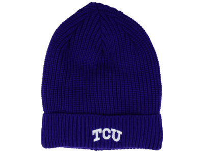 Texas Christian Horned Frogs Nike NCAA Cuffed Knit