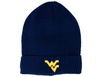 West Virginia Mountaineers Nike NCAA Cuffed Knit