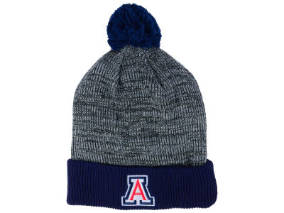 Arizona Wildcats Nike NCAA Heather Pom Knit