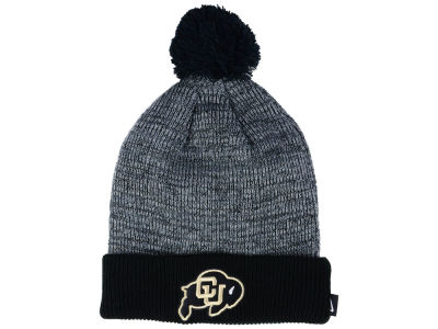 Colorado Buffaloes Nike NCAA Heather Pom Knit