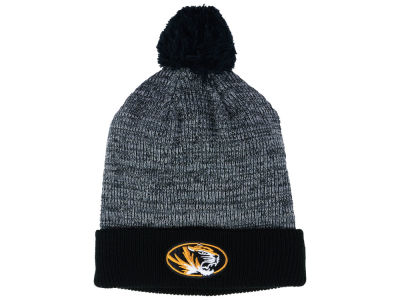 Missouri Tigers Nike NCAA Heather Pom Knit