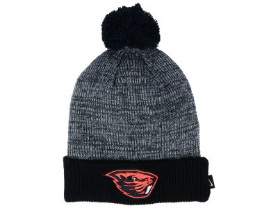 Oregon State Beavers Nike NCAA Heather Pom Knit