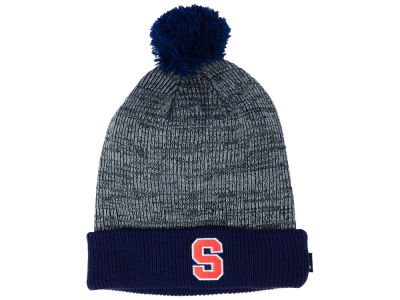 Syracuse Orange Nike NCAA Heather Pom Knit