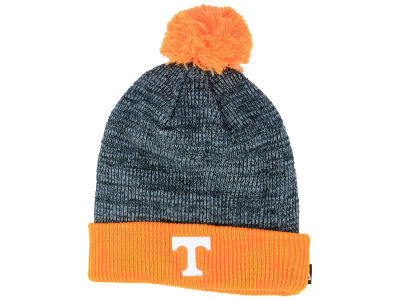 Tennessee Volunteers Nike NCAA Heather Pom Knit